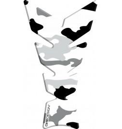 OneDesign - Mimetic Fluorescend Tankpad - Moon Serie