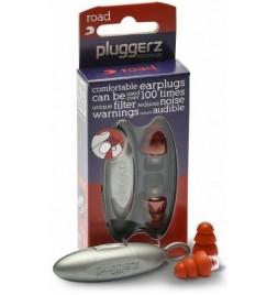 Pluggerz - Earplugs Road Motor