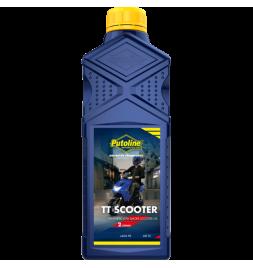 TT Scooter