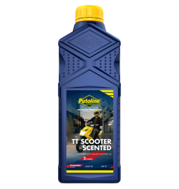 TT Scooter Scented