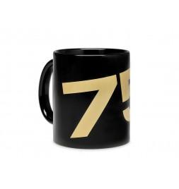 Vespa 75th Anniversary Mug