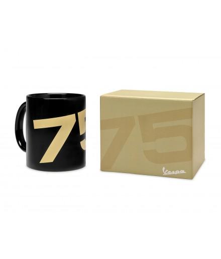 Vespa 75th Anniversary Mug2