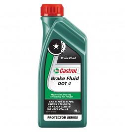Castrol Brake Fluid Dot 4 1L