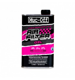 Muc-Off Luchtfilter Olie 1L