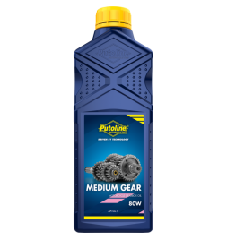 Medium Gear 80W