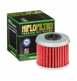Hiflo Filtro HF117 -...