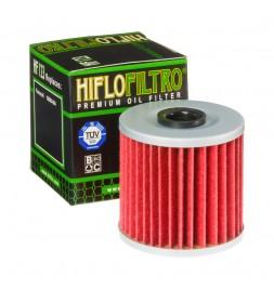 Hiflo Filtro HF123 -...