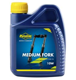 Medium Fork (500ml)
