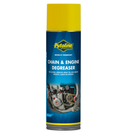 Chain & Engine degreaser...