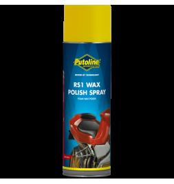 RS1 Wax Polish Spray