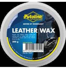 Putoline - Leather Wax