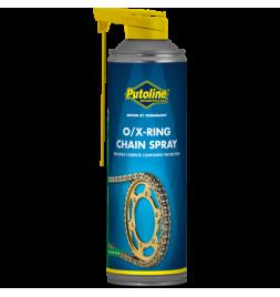 O/X-Ring Chainspray