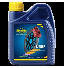 Ultimate Racing Brake Fluid