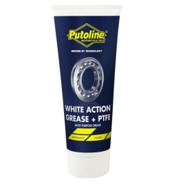 White Action Grease + PTFE