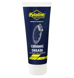 Ceramic Grease