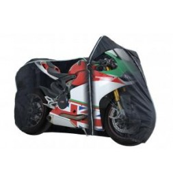 R&G  Superbike Cover Black
