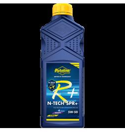 N-Tech SPR+ 5W-50