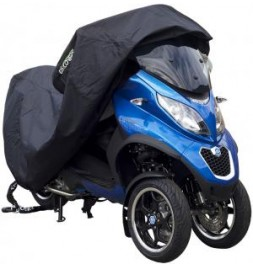 DS Alpha Outdoor Cover 3W