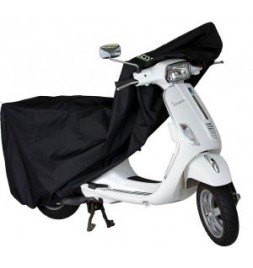 DS Cover Cup Outdoor Scooter