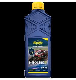 N-Tech Pro R+ 10W-40