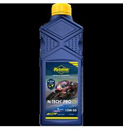 N-Tech Pro R+ 15W-50