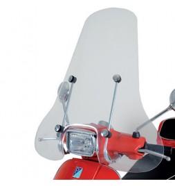 Vespa S Hoog Windscherm kit