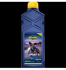 Sport 4R 15W-50