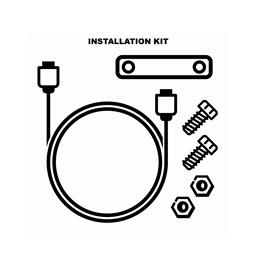 Installatie kit PMP Piaggio...