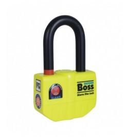 Oxford Boss Alarm Disc lock...