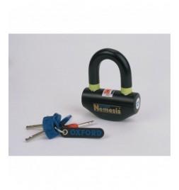 Oxford Nemesis Disc lock...