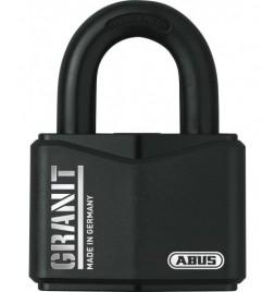 Abus padlock Granit 37RK/70...