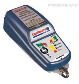 Tecmate Optimate 6 12V-24V...