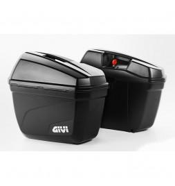 GIVI - E22N Set Monolock...
