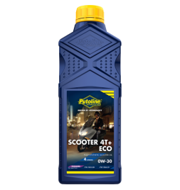 Scooter 4T+ ECO 0W-30