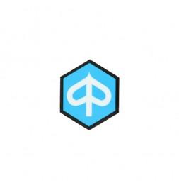 Piaggio Logo Zip2000...