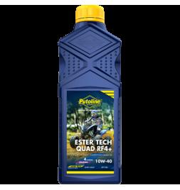 Ester Tech Quad RF4+ 10W-40