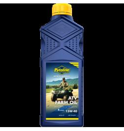 ATV Farm Oil 15W-40