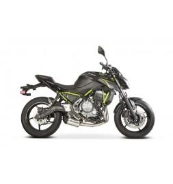 Kawasaki Z650 (2017 en...