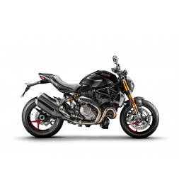 Ducati Monster 1200 (Vanaf...