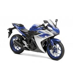 Yamaha YZF-R3 (2015-2017)...