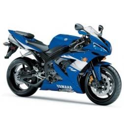 Yamaha YZF-R1 (2002-2003)...