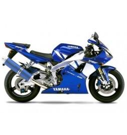 Yamaha YZF-R1 (1998-2001)...