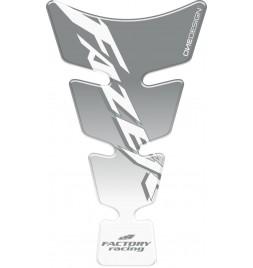 Yamaha Fazer Logo Tankpad - Transparant