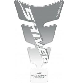 Aprilia Shiver Logo Tankpad - Transparant