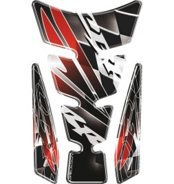 Honda CBR Tankpad - Grey Limited Edition