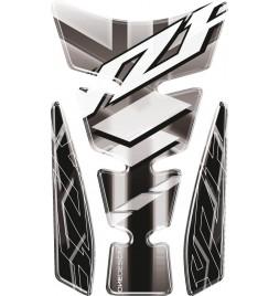 Yamaha YZF Tankpad - Grey...
