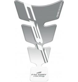 Honda CBF Logo Tankpad - Transparant