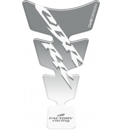 Honda CBR Logo Tankpad - Transparant