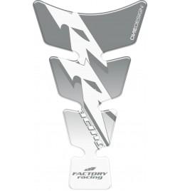 Honda CBR-RR Logo Tankpad - Transparant