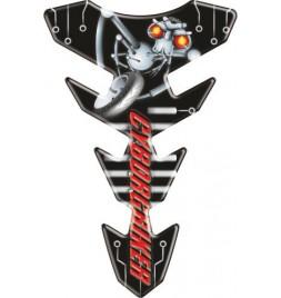 OneDesign - Cyborg Biker -...